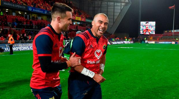 Zebo dropped as Ireland call-up uncapped quartet