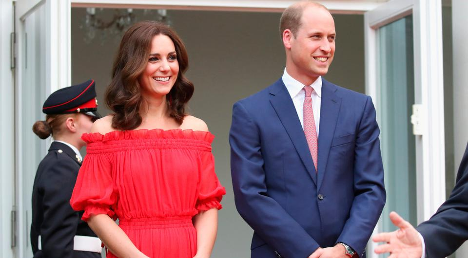 This Is Why Prince William Doesn T Wear A Wedding Ring
