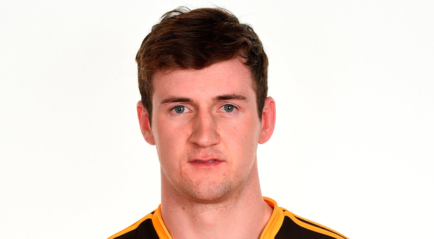 Ollie Walsh is hoping to follow in the footsteps of his father Michael. Photo: Brendan Moran/Sportsfile