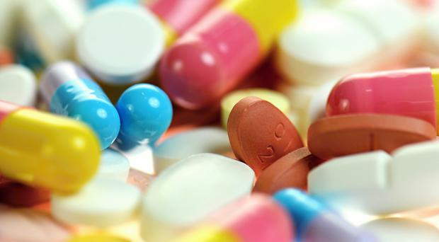 GPs call for more 'talk therapy' to curb pill use