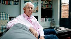 Dr Peter Boylan criticised remarks by pro-life senator Ronan Mullen. Photo: David Conachy
