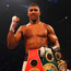 Anthony Joshua. Photo: Getty Images