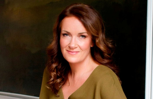 Dr Ciara Kelly wants to see rapists brought to justice. Photo: David Conachy