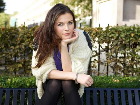 Comedian Aisling Bea
