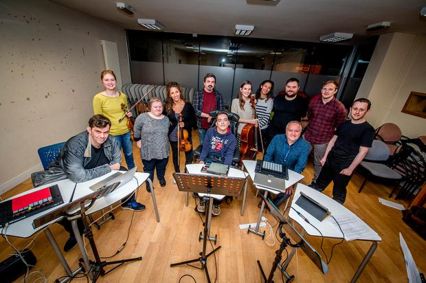 The NonZeroSum Ensemble from Derry