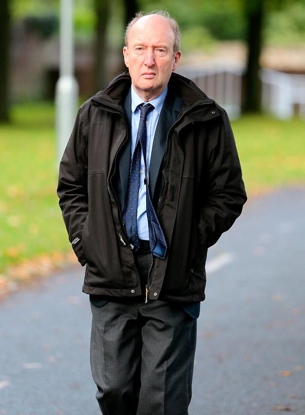 Shane Ross: 'Government can not get involved in disputes'