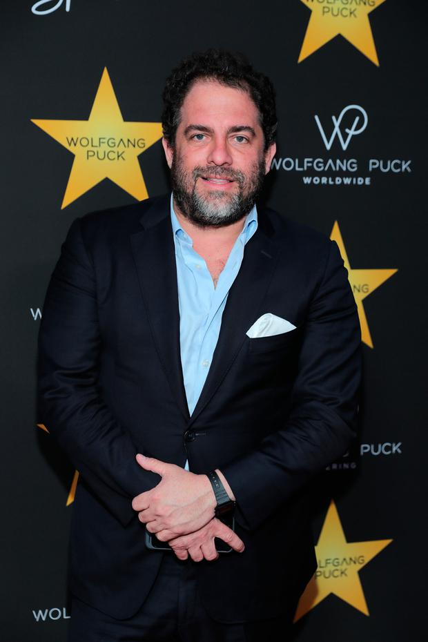 Brett Ratner attends the celebratory party in honor of Wolfgang Puck receiving a star on The Hollywood Walk Of Fame hosted by Gelila Assefa Puck at Spago on April 26, 2017 in Beverly Hills, California. (Photo by Neilson Barnard/Getty Images)