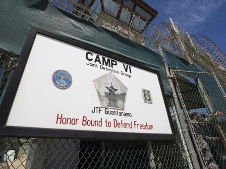 Trump Will Consider Sending NYC Terrorist to Guantanamo Bay