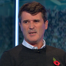Roy Keane wrote off Liverpool's ambitions of winning trophies this season in a brutal assessment on ITV Sport