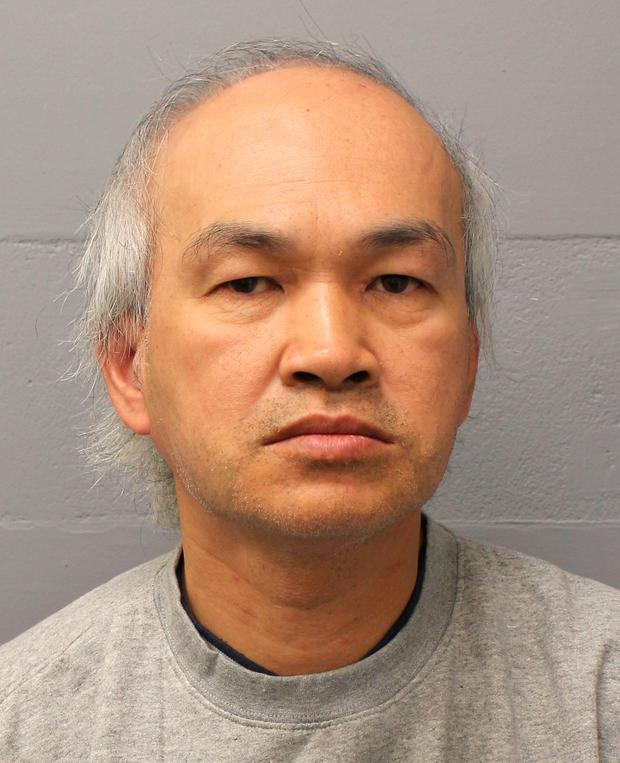 Anh Nhu Nguyen has admitted pretending his family died in the Grenfell Tower fire to obtain around £12,500 meant for the victims. Photo: Metropolitan Police/PA Wire