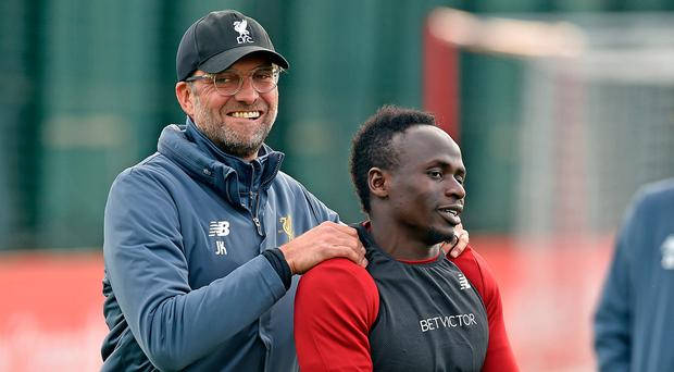 Liverpool Coach Discharged from Hospital after Ill-Health Scare