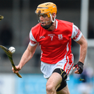 Paul Schutte says Cuala won't be resting on their laurels despite securing a third successive Dublin SHC title. Photo: Sportsfile