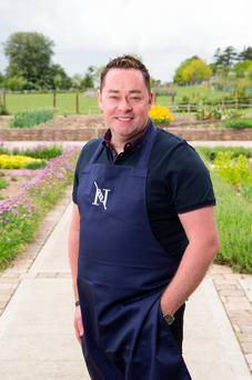 Chef Neven Maguire: Photograph: ©Fran Veale