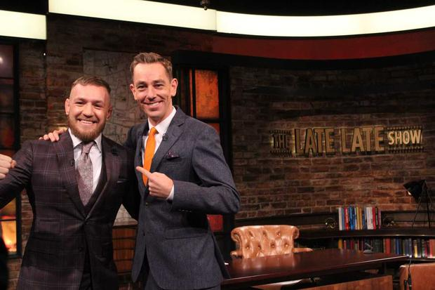 Conor McGregor Reveals The Ridiculous Amount Of Money He Makes Per Month