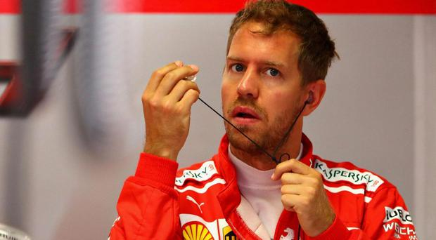 Ferrari aren't happy with Liberty Media's proposed changes to F1. Getty