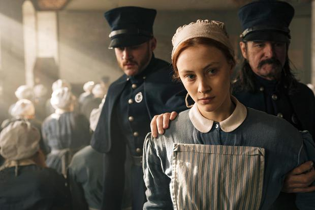 Alias Grace, Netflix