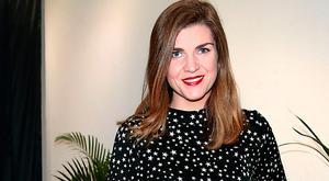 Muireann O'Connell at the Vichy Dermablend pop-up high coverage masterclass at Tara Bulidings, Dublin. Picture:Brian McEvoy