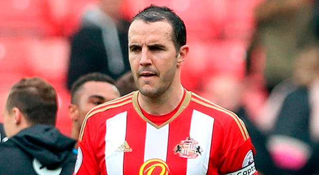 John O'Shea dismisses retirement rumours as he heads for 250th Sunderland appearance
