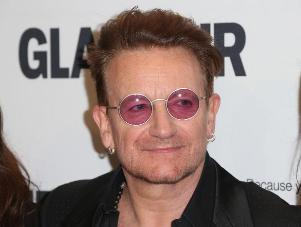 Bono has confirmed an investment in the Malta company. Photo: Getty Images