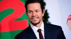 Mark Wahlberg / AFP PHOTO / VALERIE MACONVALERIE MACON/AFP/Getty Images