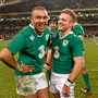 Simon Zebo is hopeful of appearing in the Six Nations
