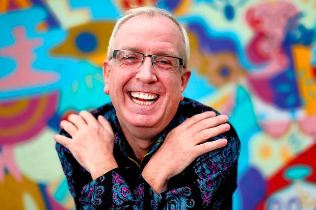 Rory Cowan Photo: Gerry Mooney