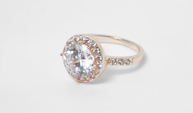 a7cd995c1 17 stunning token engagement rings that won't break the bank ...