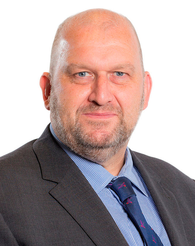 Carl Sargeant was found dead at his home in Wales Photo: National Assembly for Wales handout via REUTERS