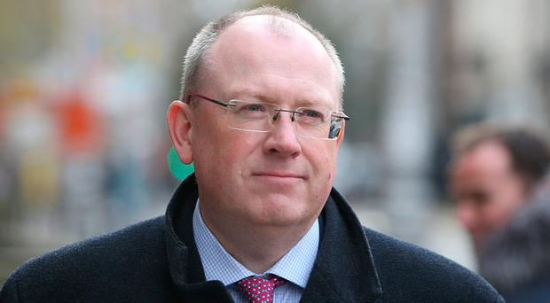 Permanent TSB this morning confirmed that all its customers have been returned to the correct tracker mortgage rate and pledged to pay compensation to affected customers by the end of the year as the partially nationalised lender seeks to draw a line under a scandal that has engulfed the industry.