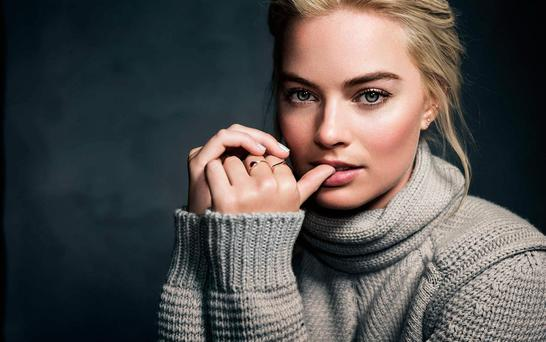 Hollywood star Margot Robbie's latest film will boost Windmill Lane Pictures which lost a total of €500,000 in 2015 and 2016 but predicts an improved 2017