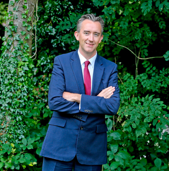 Coillte chief Fergal Leamy says there is plenty more to be done to transform the agency despite recent progress