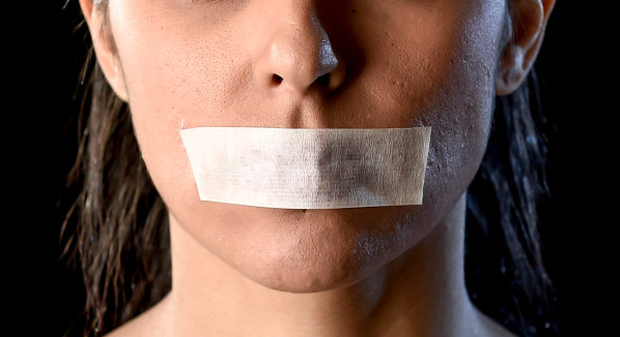 The Teaching Council inquiry in Maynooth heard the allegations about taping of students' mouths. Stock picture