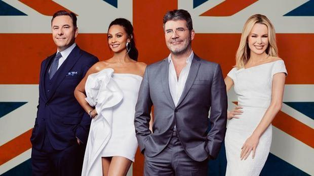 Britain's Got Talent is coming to Ireland
