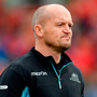Scotland head coach Gregor Townsend. Photo by Seb Daly/Sportsfile