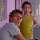 Good Will: Willem Defoe is brilliant in The Florida Project