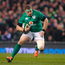 19 November 2016; Sean Cronin of Ireland during the Autumn International match between Ireland and New Zealand at the Aviva Stadium in Dublin. Photo by Brendan Moran/Sportsfile