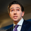 Health Minister Simon Harris Picture: Steve Humphreys