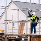 Lack of accurate data on number of homes being built remains of huge concern. Stock Image: Bloomberg