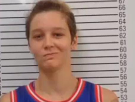 Misty Velvet Dawn Spann was given probation of 10 years after she pled guilty to incest