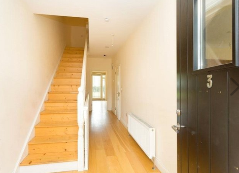 No. 3 Howth Court. Picture: Ganly Walters Estate Agents
