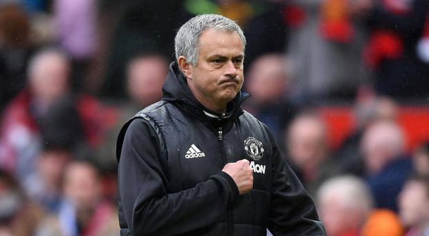 REVEALED: Mourinho's No.1 Target In January Transfer Window