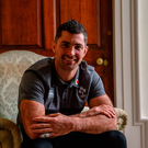 Every little victory on the field during Saturday's game gave Ireland increasing momentum, according to Rob Kearney. Photo by Ramsey Cardy/Sportsfile