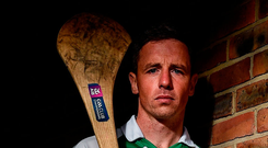 Kanturk's Anthony Nash. Photo: Sam Barnes/Sportsfile