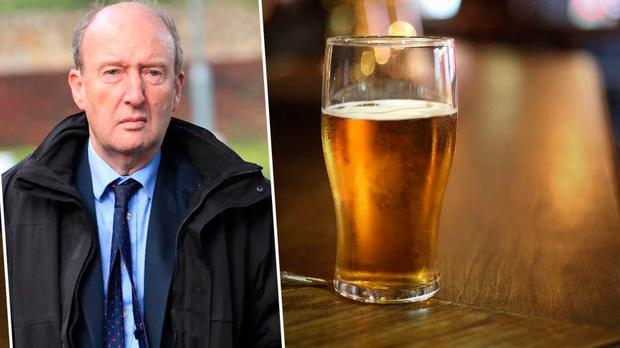 Transport Minister Shane Ross says there are 'no exceptions' with new drink-driving law proposal