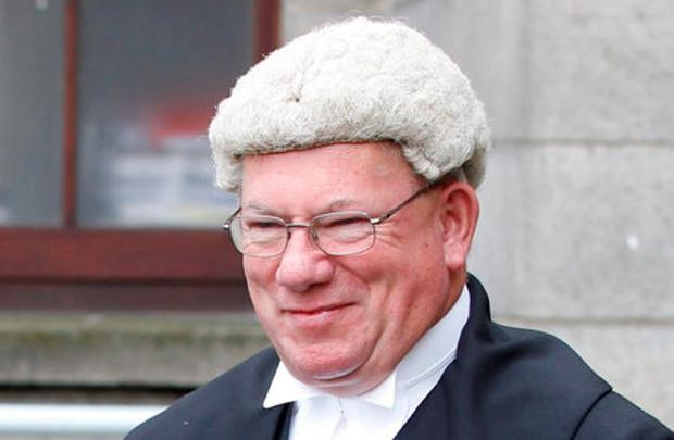 Mr Justice Raymond Groarke dismissed the cases. Photo: Collins Courts