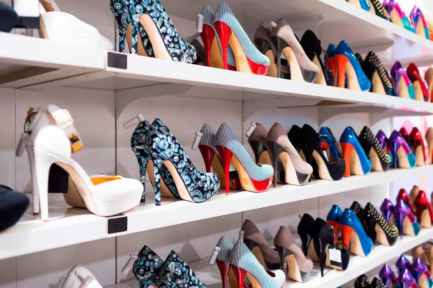 When considering rolling out a chain of shoe shops it's important to ensure the business has been tested in other locations and is a good fit for the franchise model