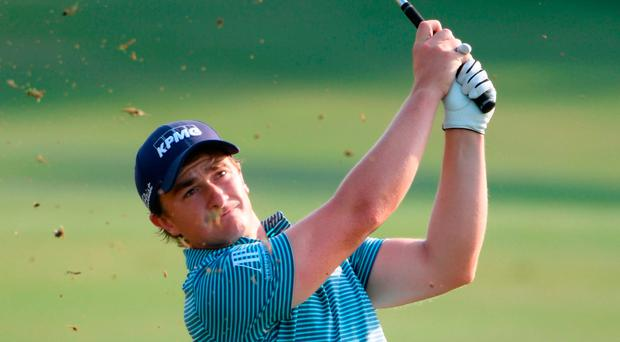 Fleetwood and Rose look set for desert duel, Fitzpatrick leads in Dubai