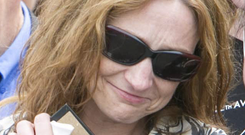 Catherine Danaher, aged 43, is understood to have passed away in her sleep. Picture: Press 22