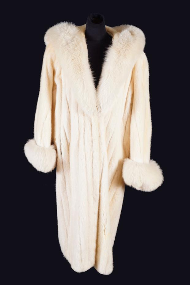 a4638a0f267a Fur sale   glam  coats that could save a life - Independent.ie