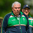 Ireland manager Joe Kernan during International Rules squad training. Photo: Ray McManus/Sportsfile